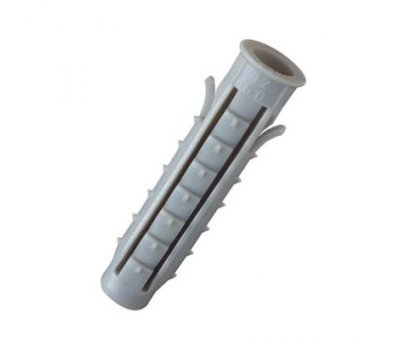 Дюбель узловой 6х35 (d 3,5-4мм) нейлон