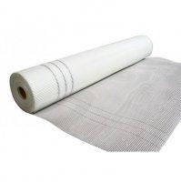 Сетка шпаклевочная 5х5 75 г/м2 белая (1м)